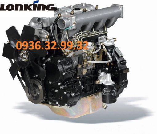 Động cơ xe nâng lonking xinchai-a490bpg-diesel