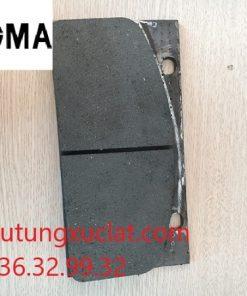 bán Má phanh xúc lật XGMA chính hãng